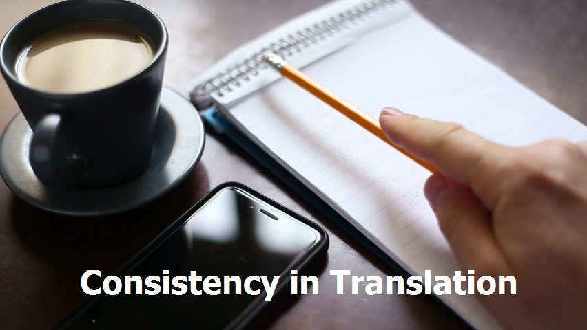 5 Ways to Maintain Consistency in Translation